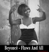 Video Clipe Beyoncé - Flaws And All