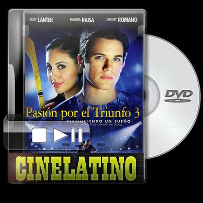 Pasión Por El Triunfo 3 (2008) DVDRip Latino Intercambios ...