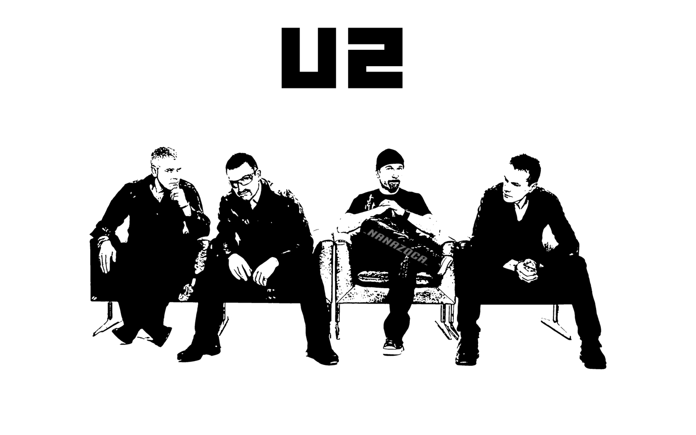 Photo Gallery U2