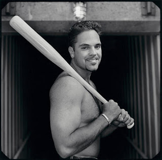 Mike Piazza Naked 2
