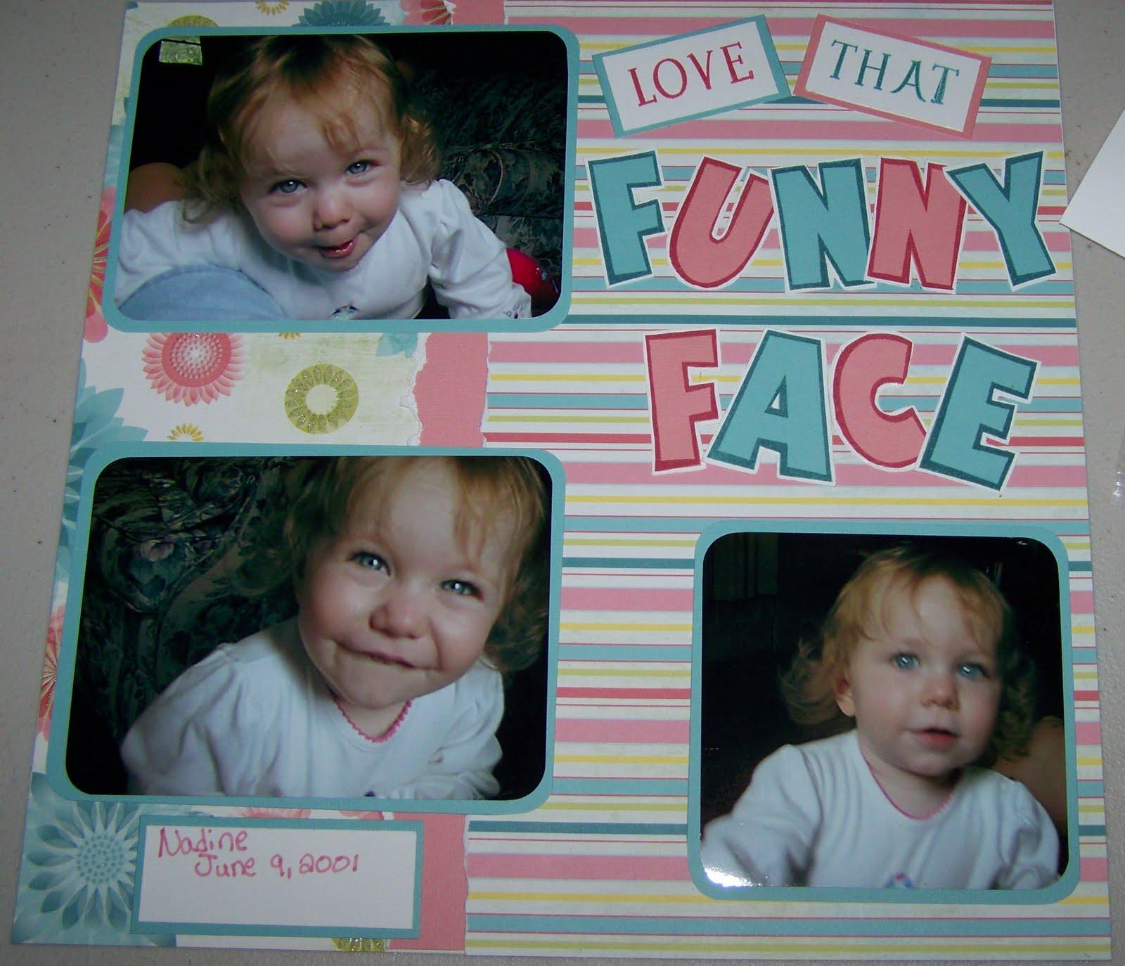 Scrappin Jenn S Creative Round Up June 2010