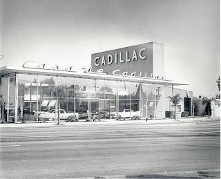 Casa De Cadillac >> World O Jeff Sunday Drive Casa De Cadillac