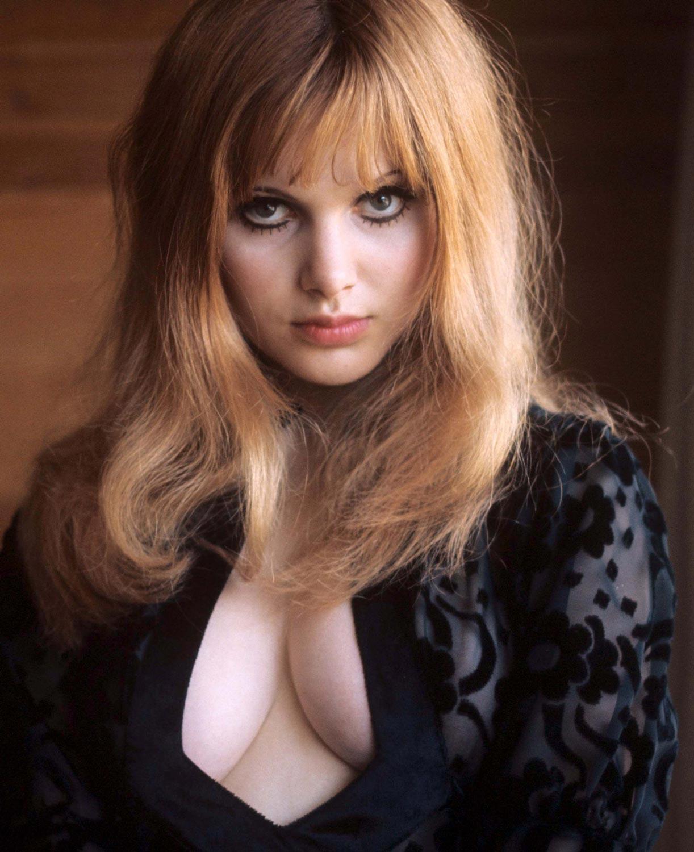 Madeline Smith Sexy 47