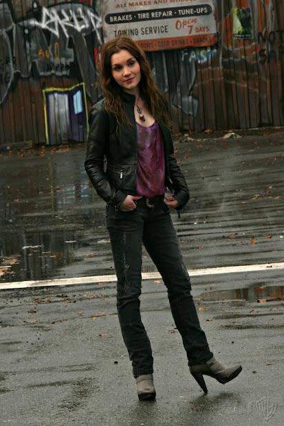 Meg Supernatural Rachel Miner
