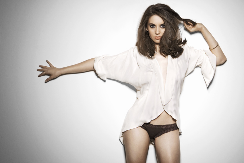 Alison Brie Movies And Shows
