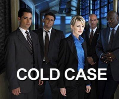 cold case serien stream