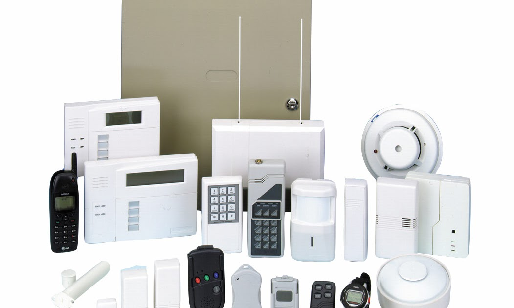 Most Popular Home Security Systems