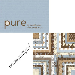 Moda PURE Fabric by Sweetwater