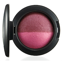 MAC In the Groove Mineralize Blush Duo BAND OF ROSES