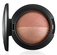 MAC In the Groove Mineralize Blush Duo HAPPY TOGETHER