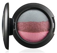 MAC In the Groove Mineralize Eyeshadow Duo FRESH EASY