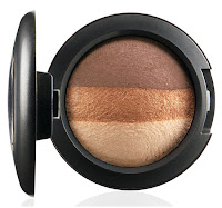 MAC In the Groove Mineralize Eyeshadow Duo LOVE TO LOVE