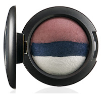 MAC In the Groove Mineralize Eyeshadow Duo STYLE INFLUENCER