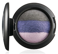 MAC In the Groove Mineralize Eyeshadow Duo TOGETHERNESS