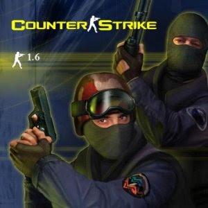اللعبة الشهيرة Counter Strike 1.6 في تحميل مباشر برابط واحد