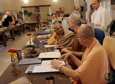 Varna Ashrama Dharma