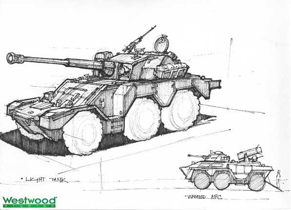 Command&Conquer: December 2010