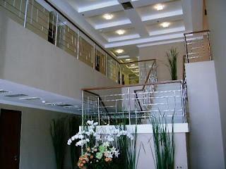 harga atap baja ringan dan genteng beton rangka zincalume bergaransi 15 tahun ...