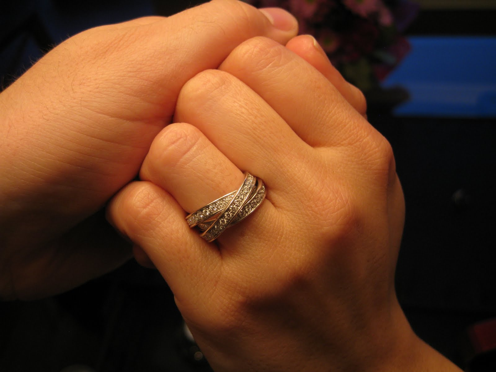 wedding ring cartier wedding rings