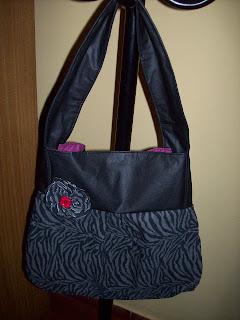 bolsos y carteras a medida :)