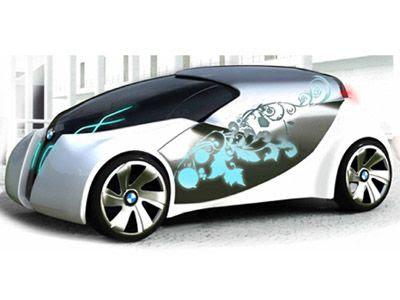 Curiosidades De Carros Carros Do Futuro