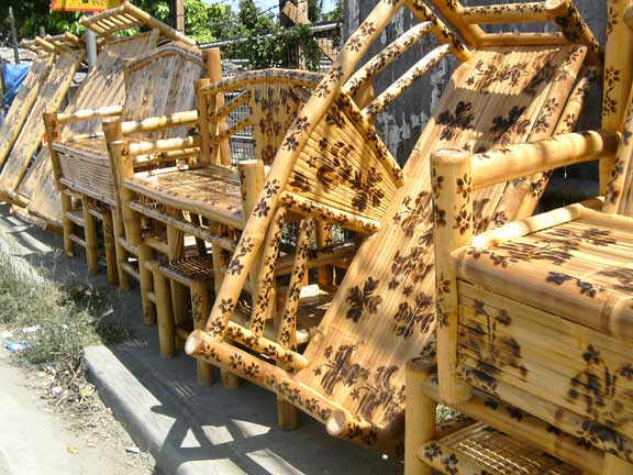 Cebu Bamboo Furniture Superior Provider Of Quality