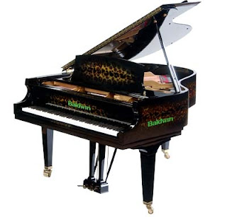The Piano: Customized Pianos