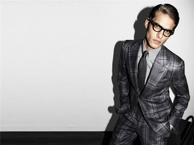 b84be2a759 Tom Ford Fall 2009 Campaign