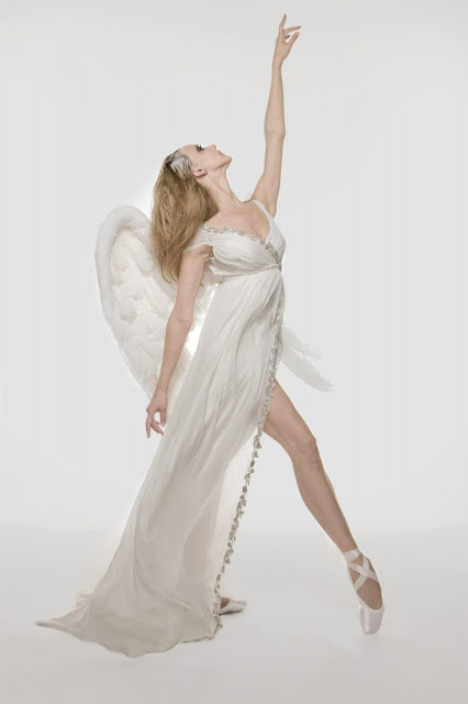 Maria kowroski del New York City Ballet by Cool Chic Style Fashion