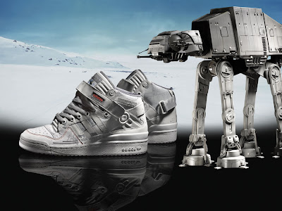 Star Wars x adidas Originals - AT-AT Sneakers