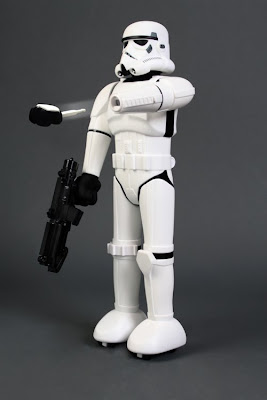 Super7 x Lucasfilm Ltd. Star Wars Super Shogun Stormtrooper