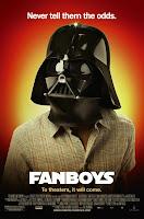 Fanboys (2008) online y gratis