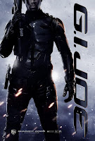 G.I. Joe: Rise of Cobra Character Movie Posters Set 2 - Marlon Wayans as Ripcord