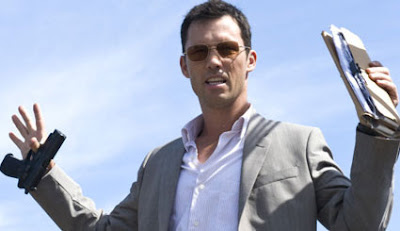 Burn Notice: Lesser Evil - Jeffrey Donovan as Michael Westen