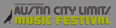 2009 Austin City Limits Music Festival Banner