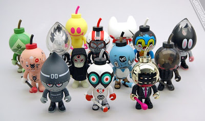 Buds Blind Box Series III by Jamungo