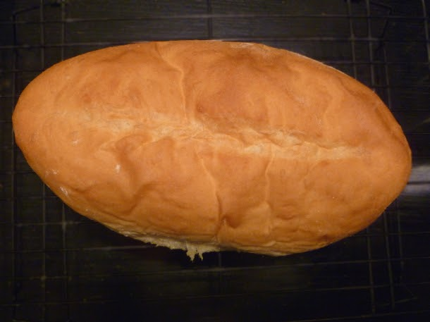 Cookistry Cuban Style Bread Perfect For Cuban Sandwiches
