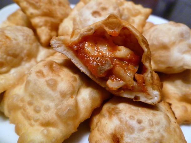 Make Italian Restaurant Pizza Dough