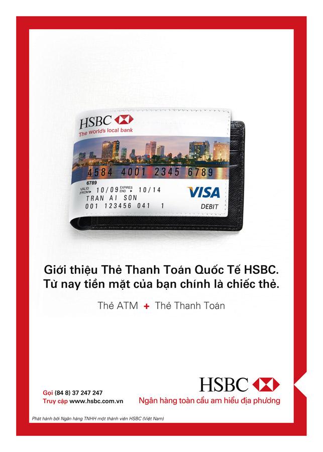 Lam Tran Photography: HSBC Shoot