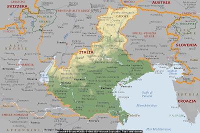 La Cartina Geografica Della Svizzera.Geografia Agosto 2008