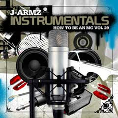 Beatzcollectionblogspotcom Jarmz  How To Be An Mc Vol