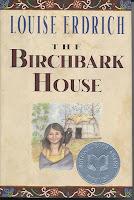 BIRCHBARK HOUSE THE