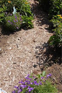 Mark Cullen Garden Guru Low Maintenance Gardening Mulch Mulch