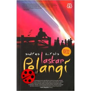 Free download novel laskar pelangi.