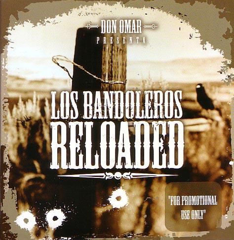 cd de los bandoleros reloaded gratis