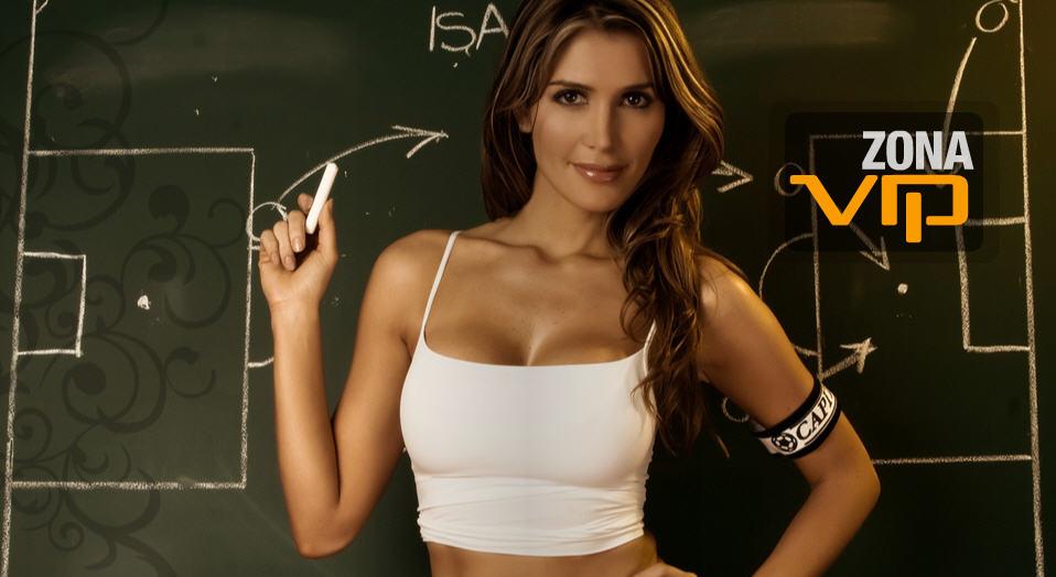Isabel Cristina Estrada – Fotos Sexy Foto 1