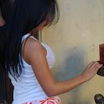 Andrea Rincon - Selena Spice – Cachetero Rosado Foto 30