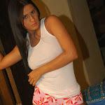 Andrea Rincon - Selena Spice – Cachetero Rosado Foto 2