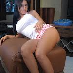 Andrea Rincon - Selena Spice – Cachetero Rosado Foto 39