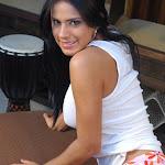 Andrea Rincon - Selena Spice – Cachetero Rosado Foto 42
